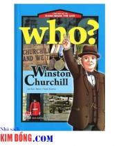 Chuyện Kể Về Danh Nhân Thế Giới - Winston Churchill